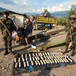 Vraem: Decomisan 45.4 kilos de alcaloide cocaína