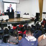 Alistan audiencia pública en la región San Martín