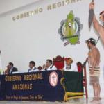 Amazonas: Instalan almacén de ayuda humanitaria en el Cenepa