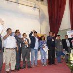 Apurímac: Candidatos al gobierno regional firman Acuerdo de Gobernabilidad 2019 – 2022