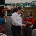 Cinco organizaciones indígenas presentes en Expo Amazónica 2018