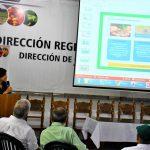 Difunden Plan Nacional de Cultivos 2018 – 2019