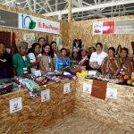Econegocios divulgan logros en Expo Amazónica 2018