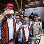 """En Expo Amazónica lanzaron la marca """"Cafés del Perú"""""""