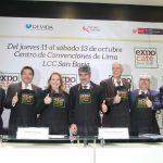 Expo Café Perú 2018 reunirá participantes de 15 países