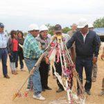 Madre de Dios: Abren trocha carrozable para seis comunidades agrarias