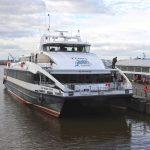 Ferry Amazonas I ha trasladado a más de 86 mil pasajeros en Loreto