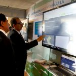 Geoservidor del Minam reporta situación ambiental de territorios y recursos naturales