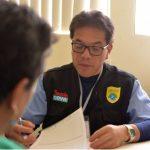 Implementan campaña médica en Amazonas