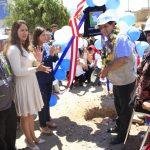 Huánuco: Inician mejoramiento de la vía colectora en Amarilis