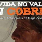 Documental sobre la contaminación en Espinar será exhibido en Chile y Panamá