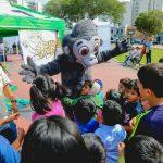 Lanzan convocatoria para voluntarios en conservación de áreas naturales protegidas