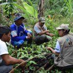 Loreto: Impulsan economía verde en las comunidades nativas