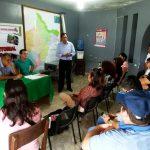 Loreto: Más comunidades nativas con proyecto Noa Jayatai