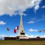 Mañana realizarán limpieza de Santuario Histórico de la Pampa de Ayacucho