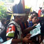 Más de 400 comunidades nativas amazónicas serán tituladas gracias al Minagri