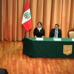 Ministra Fabiola Muñoz: Revertir la deforestación es uno de los grandes retos