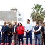Ministra Fabiola Muñoz destacó importancia de optimizar limpieza en las ciudades