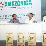 Ministra Fabiola Muñoz invocó a generar consensos para enfrentar el cambio climático