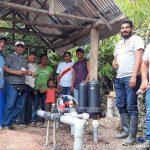 Otorgarán certificación de competencias a 121 cacaoteros en San Martín