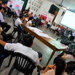 San Martín: Juramentó equipo técnico de lucha contra la anemia y desnutrición