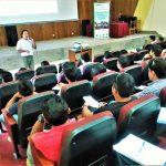 San Martín: Remarcan importancia de gestión integrada de recursos hídricos