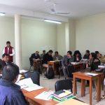 Capacitan a evaluadores en tecnologías productivas para fortalecer asistencia técnica