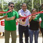 Ucayali: Inauguran puente que podrá soportar más de 20 toneladas
