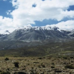 Realizarán simulacro de erupción en Moquegua