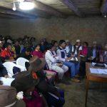 Apurimac: Presentan plan de Evaluación Ambiental Temprana en área de influencia del proyecto Los Chancas