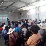 Arequipa: Impulsan economía familiar en Majes con biohuertos