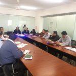 Avanzan proyectos de desarrollo para Huamalíes