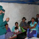 Ayacucho: Impulsan uso responsable de plaguicidas en Paucar del Sara Sara
