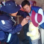 Brigadas del Minsa brindan más de 4 mil atenciones itinerantes en Ayacucho