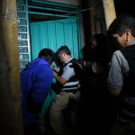 Desarticulan organización criminal en San Martín