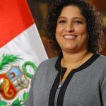 Ministra Fabiola Muñoz participa en evento de cierre Prodern