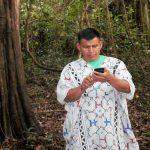 Geobosques promueve transformación digital desde el Estado