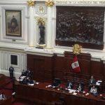 Hoy se debatiría en el Pleno del Congreso la nueva Ley de Hidrocarburos