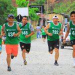 Huánuco: Realizaron Maratón «Corre contra las Drogas» en el Valle del Monzón
