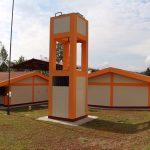 Inauguran 14 escuelas en San Martín