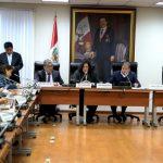 Minam destaca consenso con Poder Legislativo para regular uso del plástico