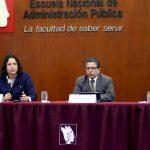 Ministra Fabiola Muñoz: La transparencia es una de las mejores formas para erradicar la corrupción