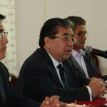 Pasco: Anuncian auditoría para hospital Daniel Alcides Carrión