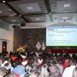 Presentan ZEE de Quispicanchi en Foro Anual de Medio Ambiente en Cusco
