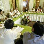 Presidente Martin Vizcarra instaló mesa de trabajo para el desarrollo de la Amazonía