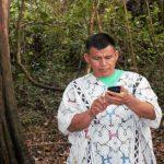Programa Bosques ganó Premio Especial de Datos Abiertos en la Gestión Pública
