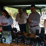 Reforzarán manejo sostenible del recurso castaña en Reserva Nacional Tambopata
