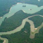 Río Ucayali cerca de alcanzar alerta roja