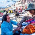 Minsa fortalecerá atención en salud en zona fronteriza con Bolivia