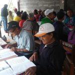 San Martín: 600 usuarios en alfabetización y telecentro